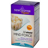 LIFESHIELD MIND FORCE 60 VEGGIE CAPSULES