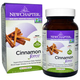 CINNAMON FORCE 60 VEGETARIAN CAPSULES