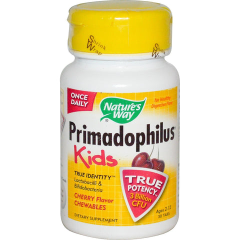 PRIMADOPHILUS FOR KIDS CH