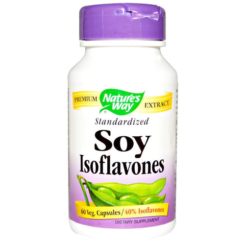 SOY ISOFLAVONE STD