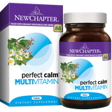 PERFECT CALM MULTIVITAMIN 72 TABLETS