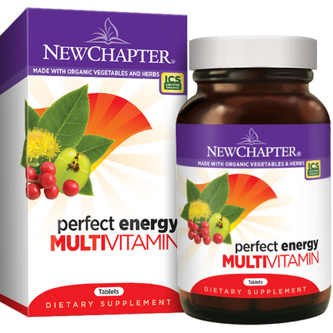 PERFECT ENERGY MULTIVITAMIN 96 TABLETS