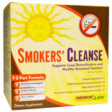SMOKERS CLEANSE [3 PART KIT]