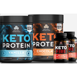 KETO Program Starter Kit Keto360