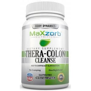 THERA COLON CLEANSE 90 CT