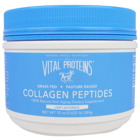 COLLAGEN PEPTIDES 10 OZ
