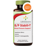 BLOOD PRESSURE SUPPORT 120 VEGICAPS
