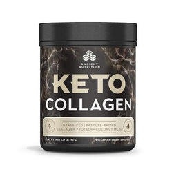 KETO COLLAGEN 540 GRAMS