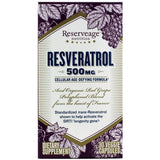 RESVERATROL 500MG 30 CAPS