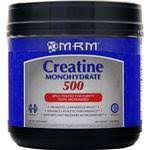 MRM CREATINE MONOHYDRATE POWDER 500 [MICRONIZED] 1.1LB