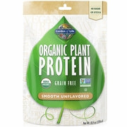ORGANIC PLANT PROTEIN NATURAL 226G