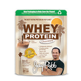 CHOCOLATE WHEY PROTEIN ISOLATE 24 OZ