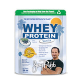 VANILLA WHEY PROTEIN ISOLATE 24 OZ