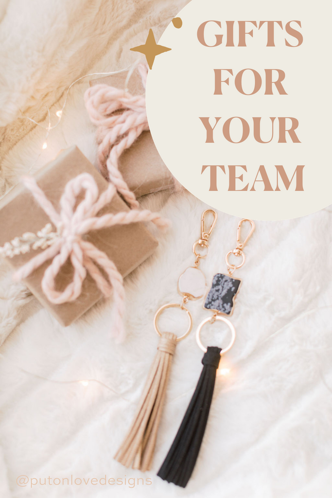 Gifts for your team