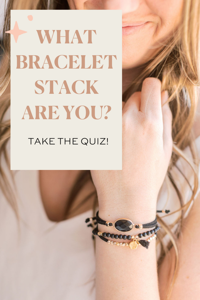 Find your perfect essential oil diffusing bracelet stack!