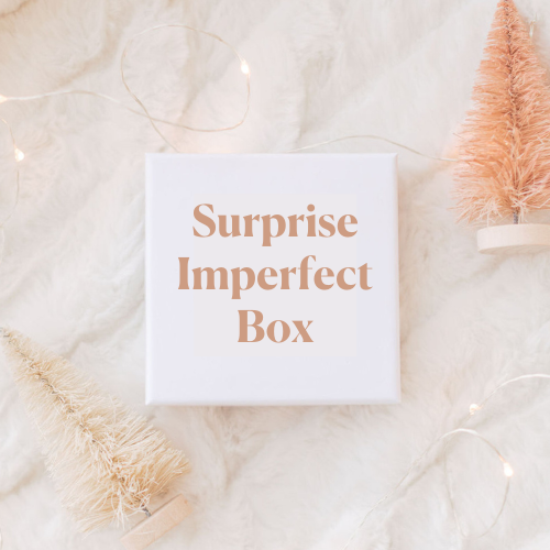 Surprise Imperfect Box