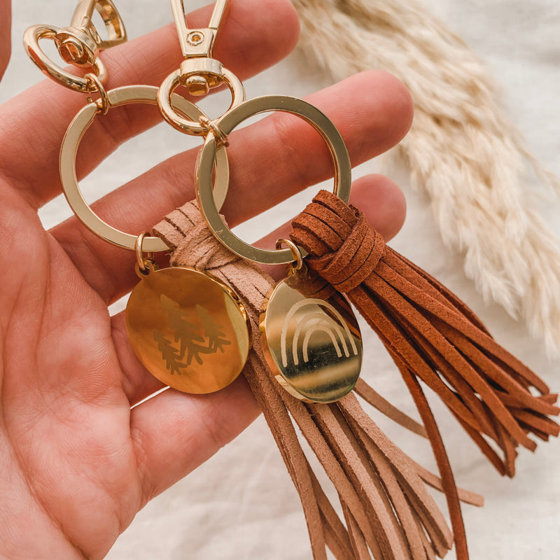Keychain Diffusers
