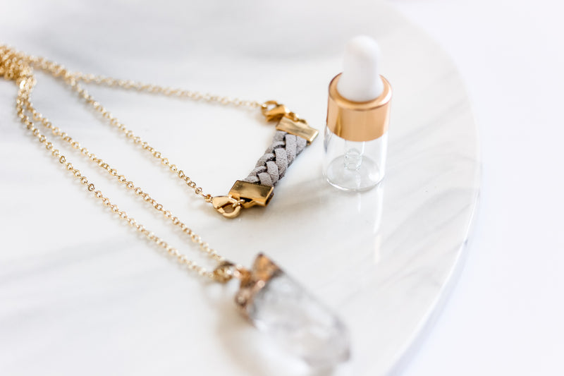 Diffuser Necklace Extender