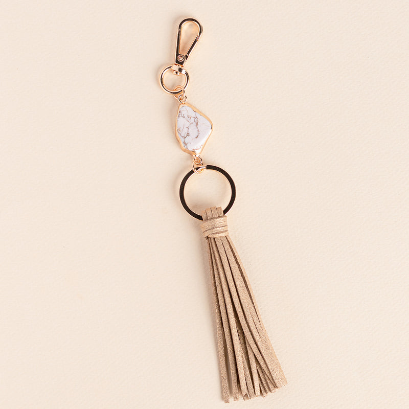 Serenity Diffuser Keychains