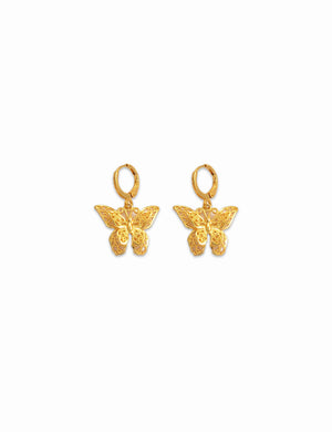 Pappilon Earrings