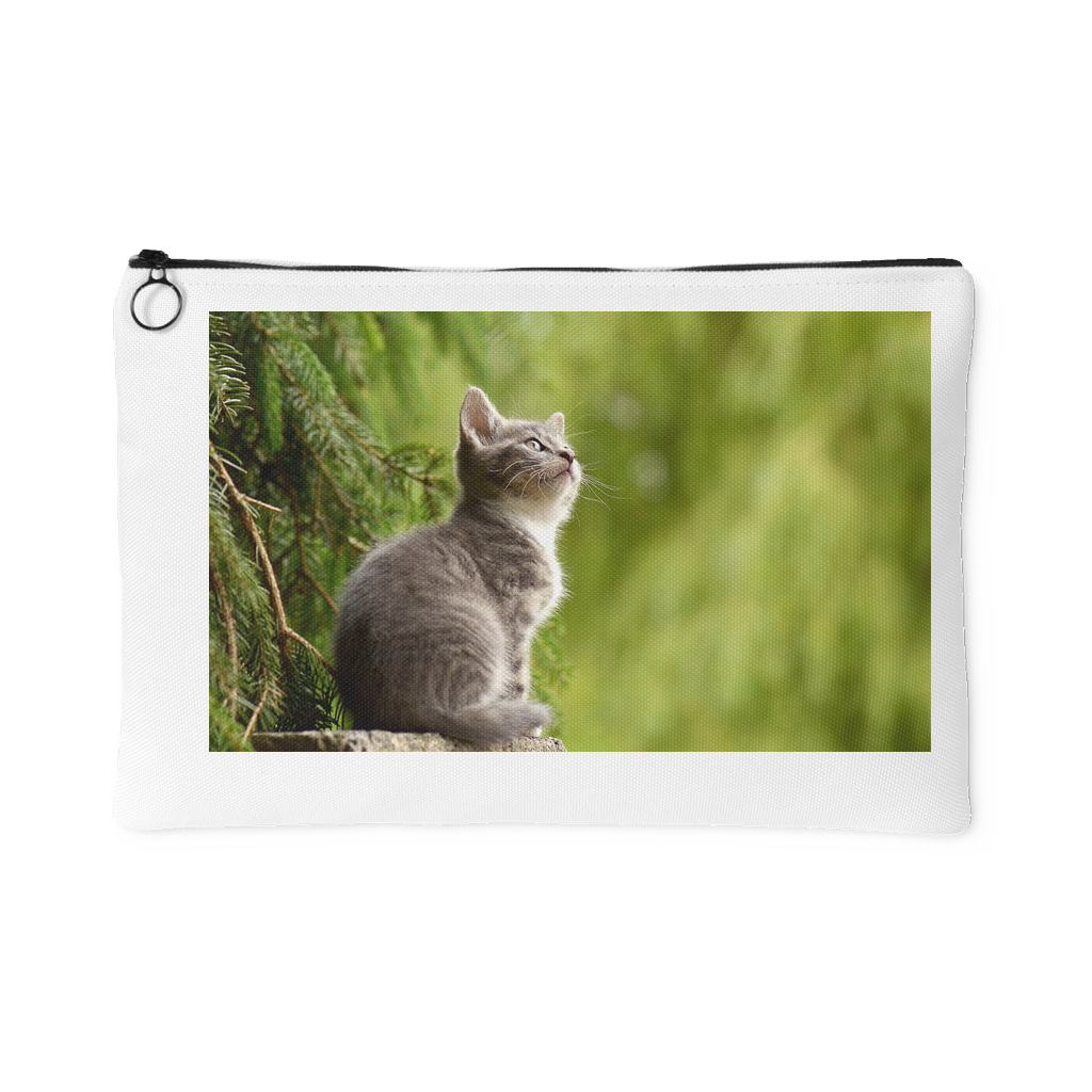 Cat Accessory Pouch - Wild Pet Styles