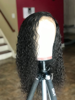 Indian Curly Unit