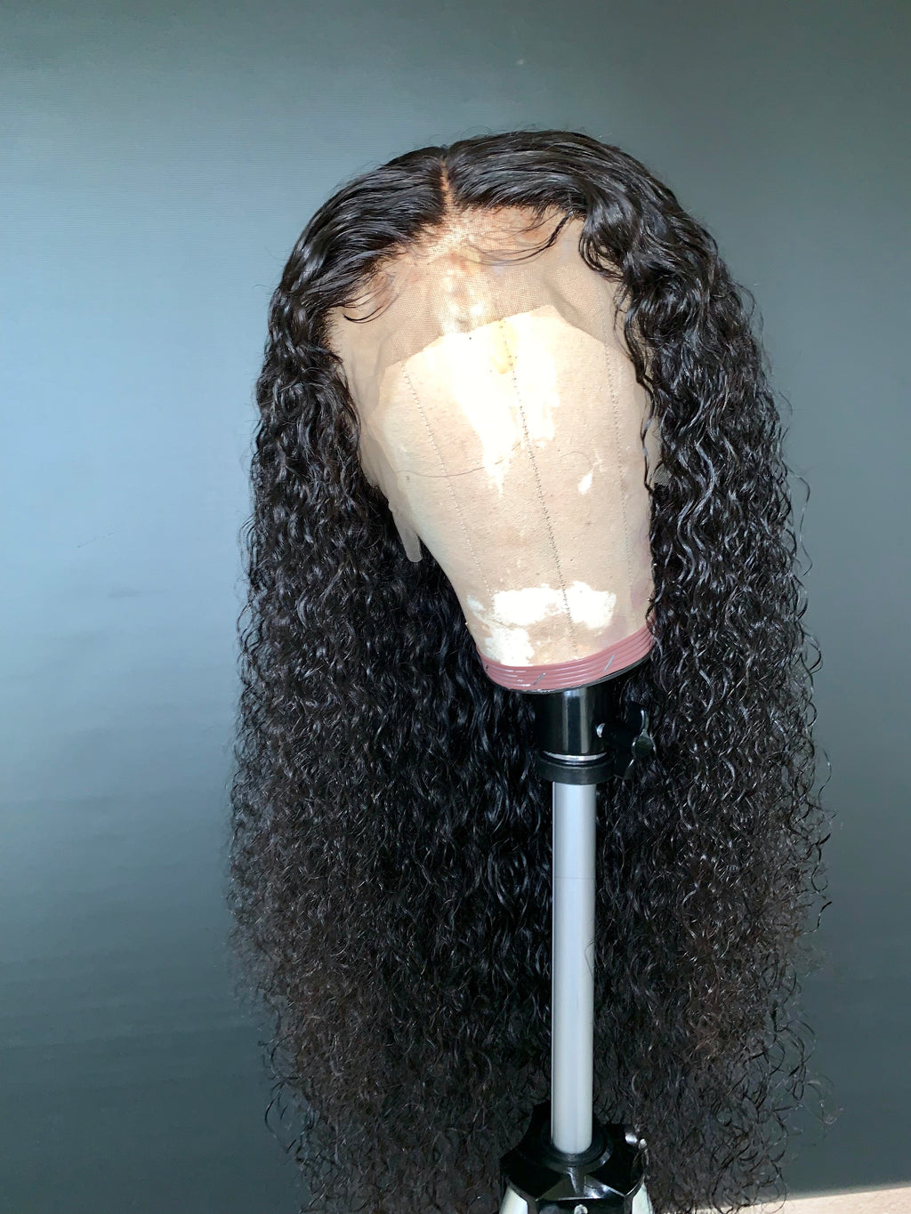 Brazilian Curly Unit