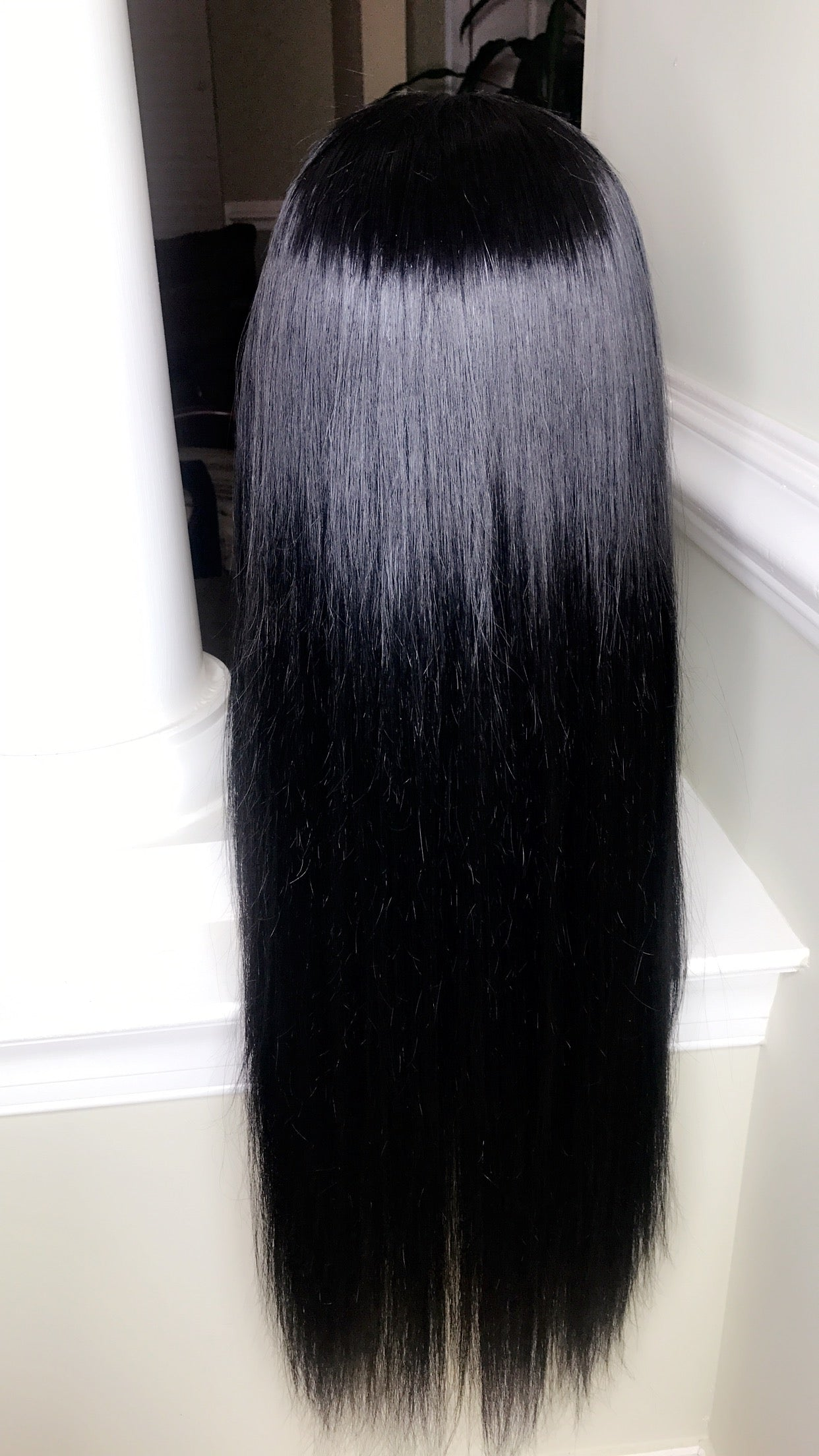 Burmese Straight/Natural Wave Units