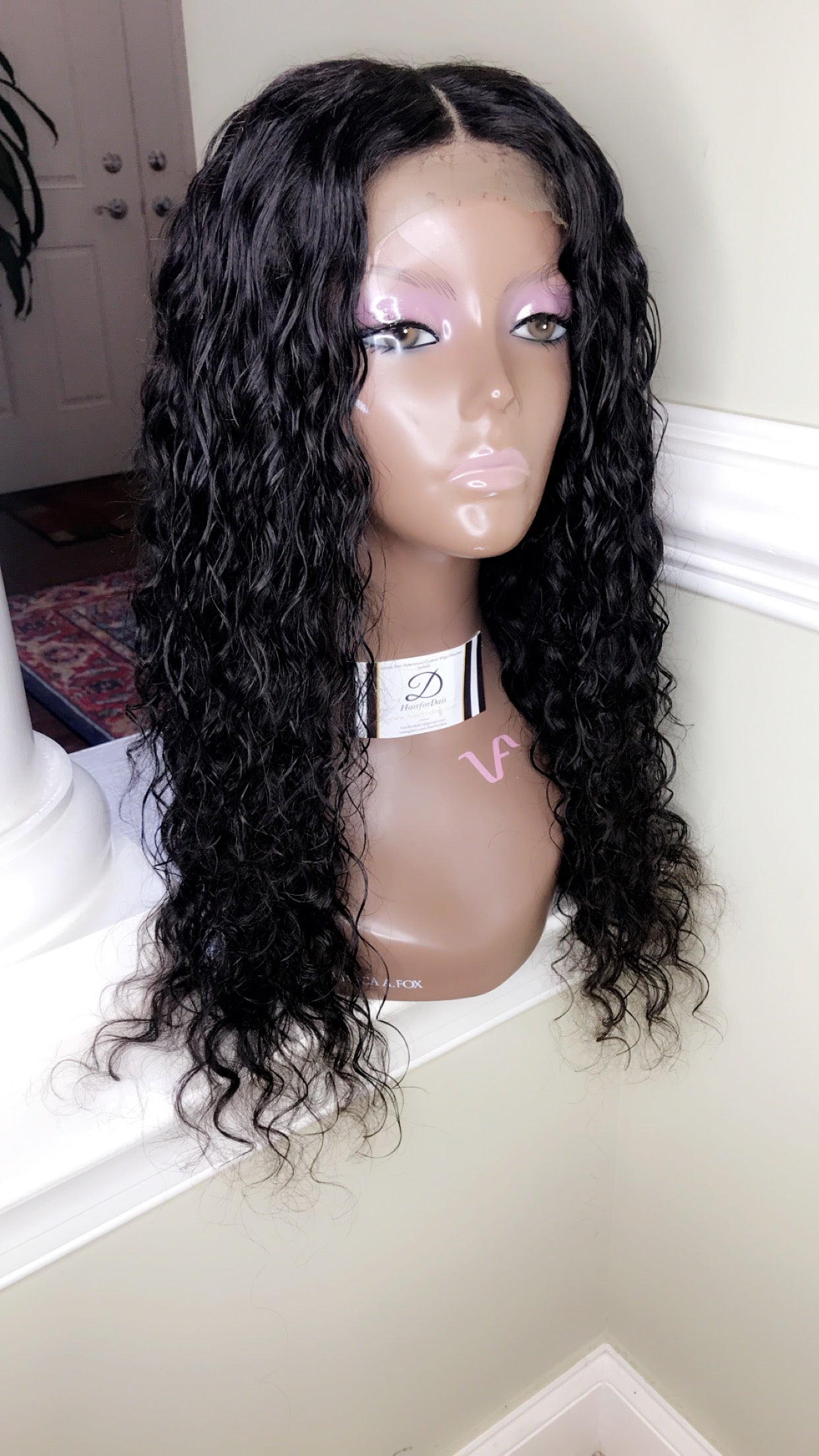Brazilian Exotic Wave Unit