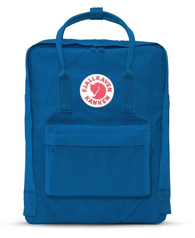 Fjallraven - Kanken Classic Pack, Heritage and Responsibility Since 1960(Ice Blue)