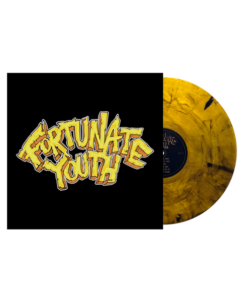 Fortunate Youth 2017 - Vinyl
