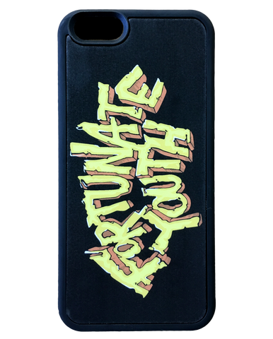 Rock Logo Phone Case (iPhone 6)