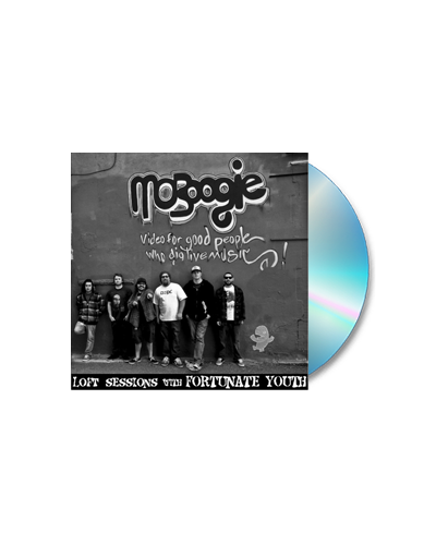 Moboogie CD