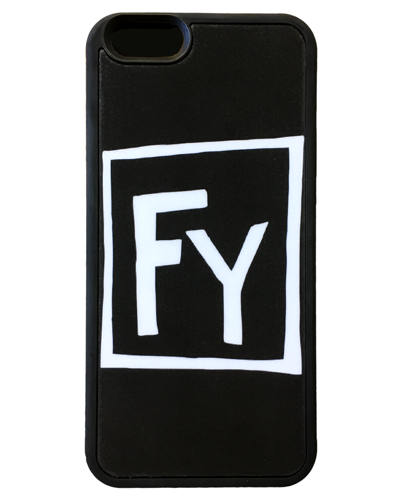 FY Element Phone Case (iPhone 6)