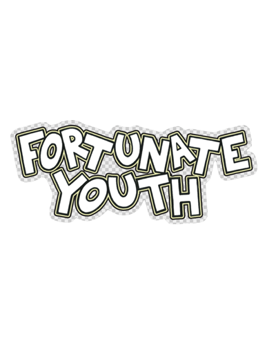 Fortunate Youth Sticker