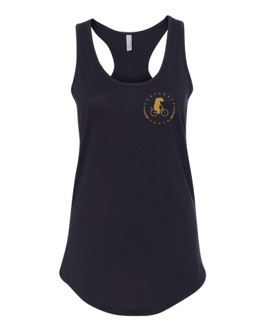Women's FY Bear Tank