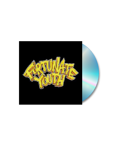 Fortunate Youth Self Titled - CD