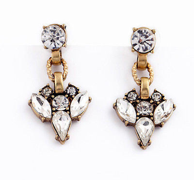 The Koukla Earring