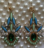 The Oceana earring