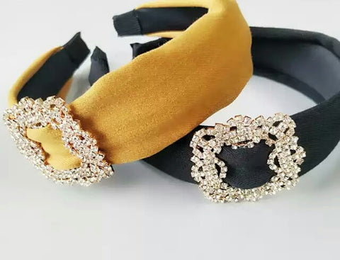 The Manolo crown