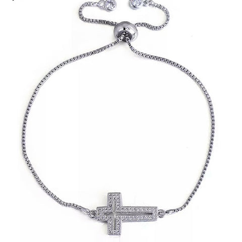 The Special Cross bracelet