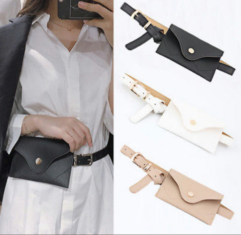 The Jenn belt bag