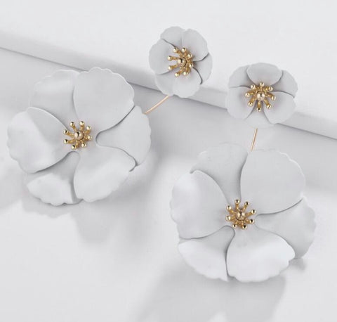 The Florencia earring