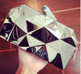 The Geo Clutch (Pre Order only)
