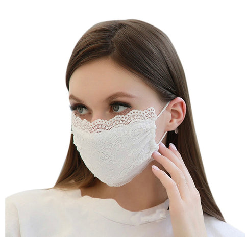 The Make it Fashion Mask