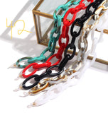 The Sunnies chain/ Mask chain