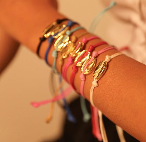 The Summer treat bracelet