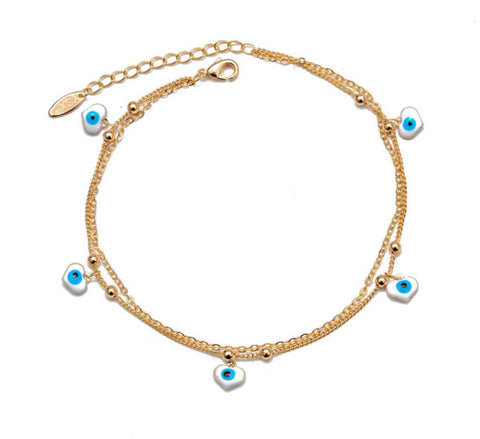 The Mati anklet