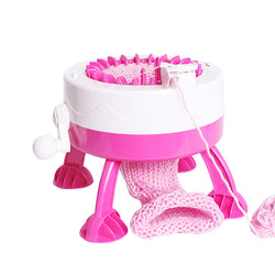Child Yarn Knitting Machine