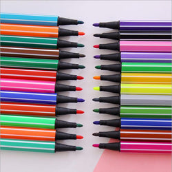 36 Color Watercolor Painting Art Pen